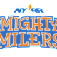 mighty milers